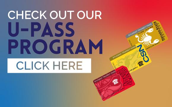 College U-PASS Program