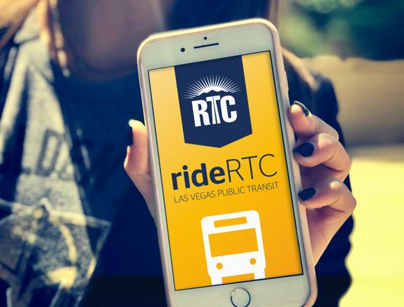 rideRTC App
