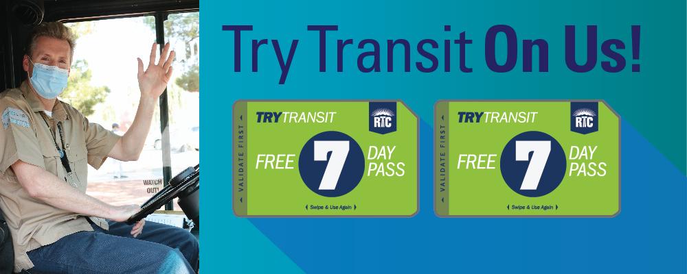 Try Transit