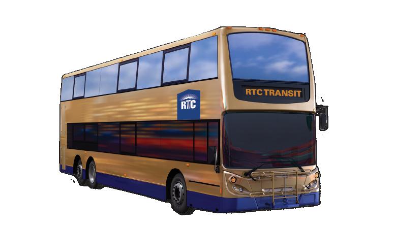 RTC Vehicle