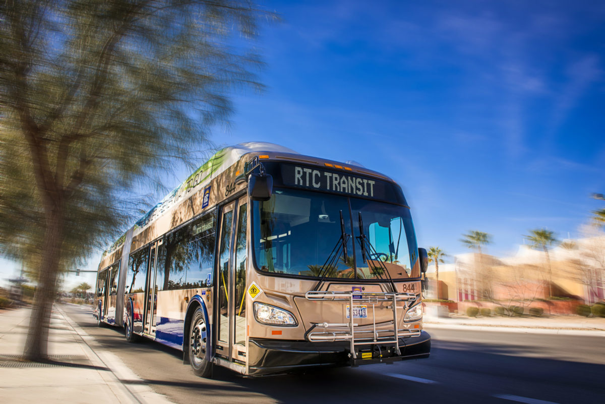 RTC to operate fixed-route system on holiday schedule for Thanksgiving and Family Day