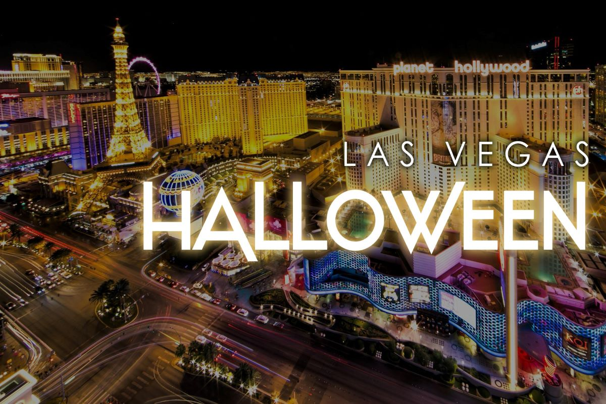 Were Is Halloween 2020 Going To Play Las Vegas Enjoy Las Vegas' Halloween Happenings with Trip to Strip   Newsroom