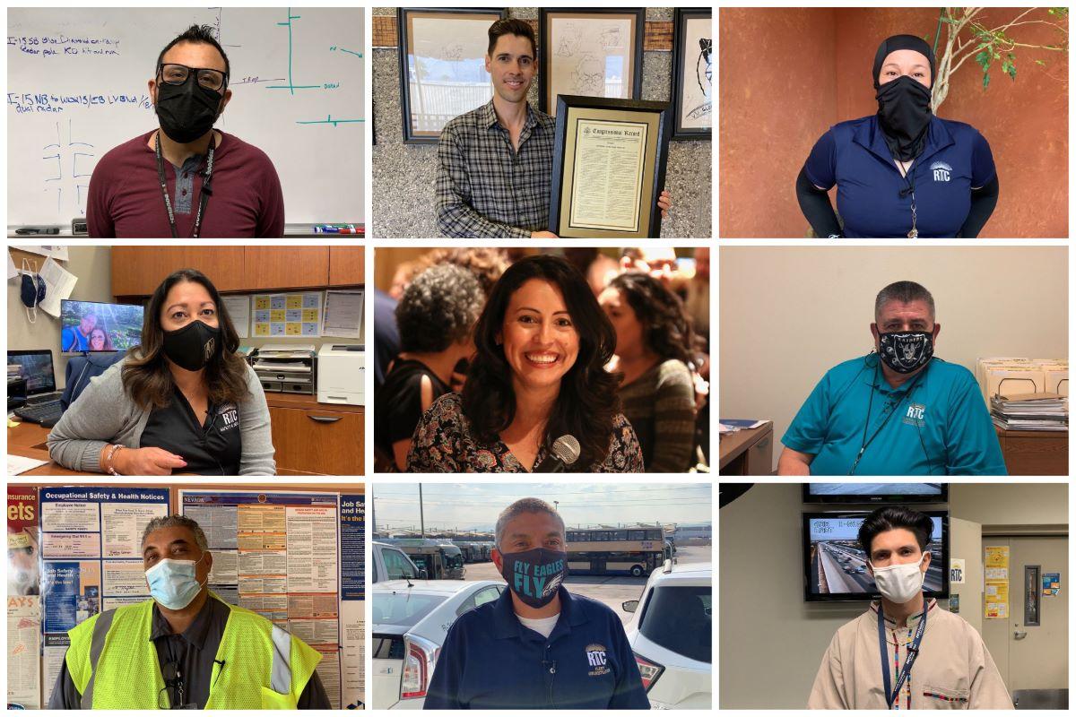Hispanic Heritage Month 2020 Highlights