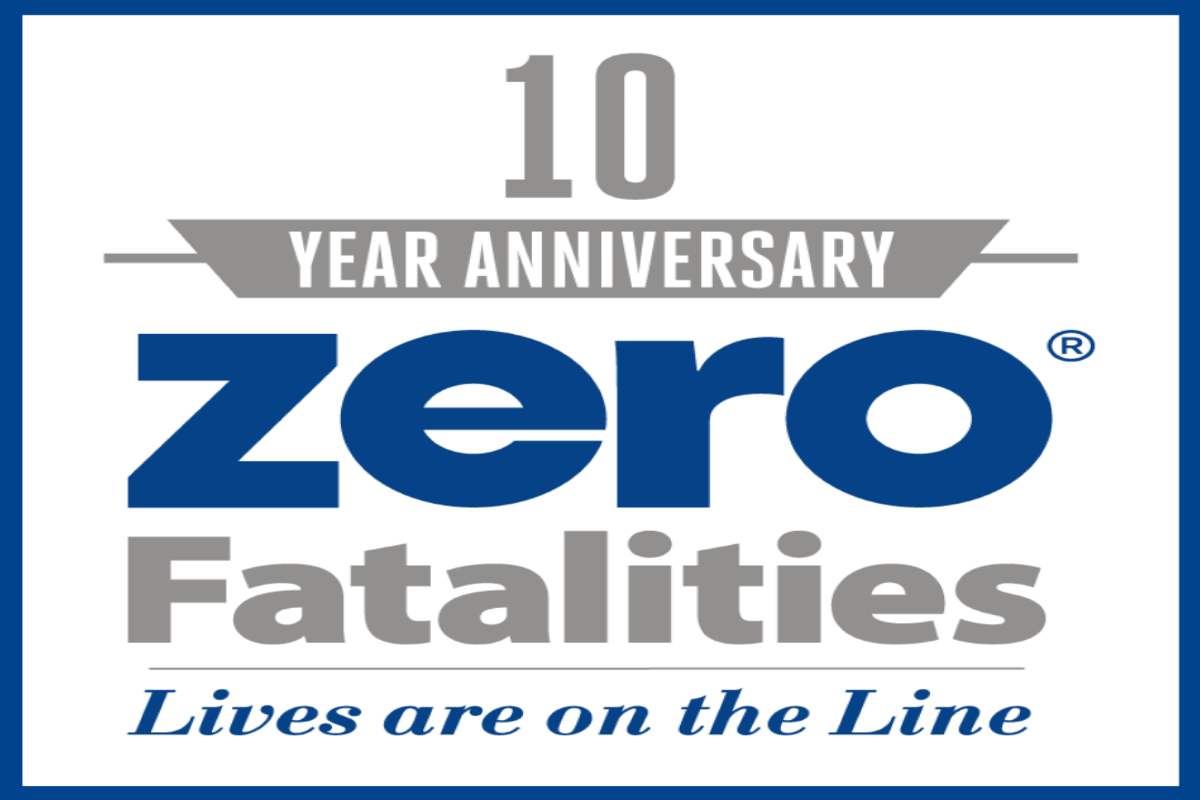 Nevada's Zero Fatalities program commemorates 10 years of serving the Nevada community