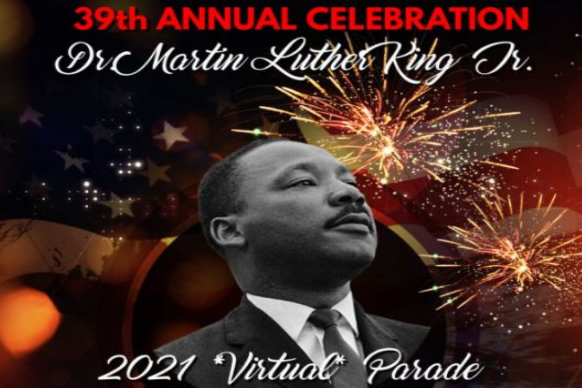 MLK Day Parade goes virtual with a special message from RTC leaders