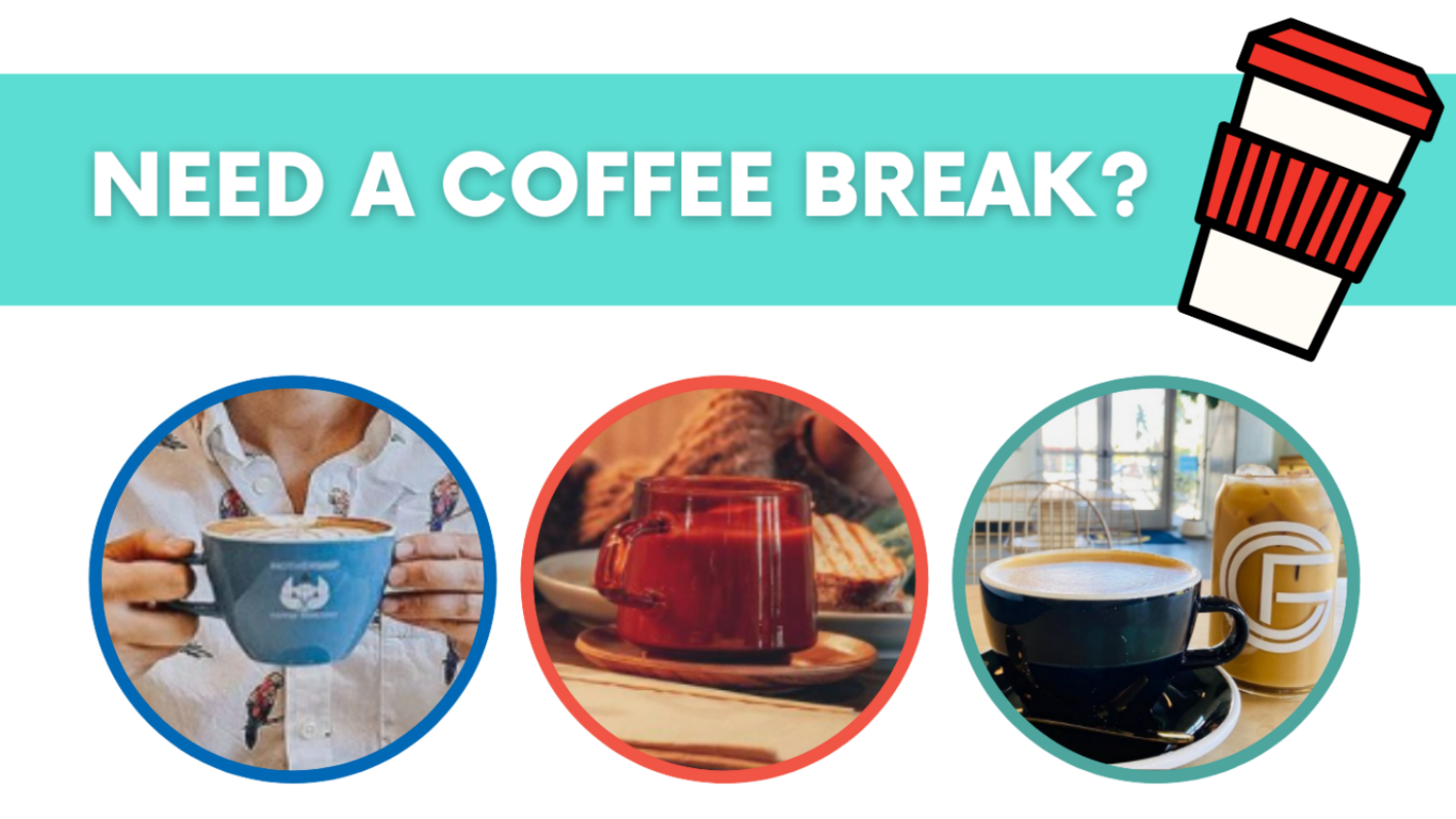 Self-guided tours of downtown Vegas's coffee spots – on a bike