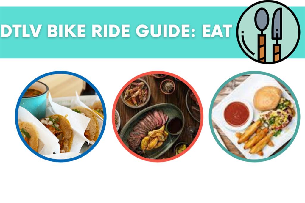 DTLV BIke Ride Guide