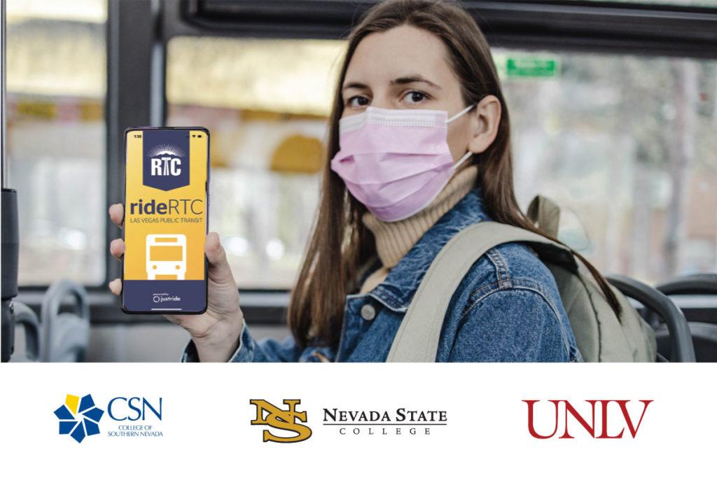 College Transit Passes